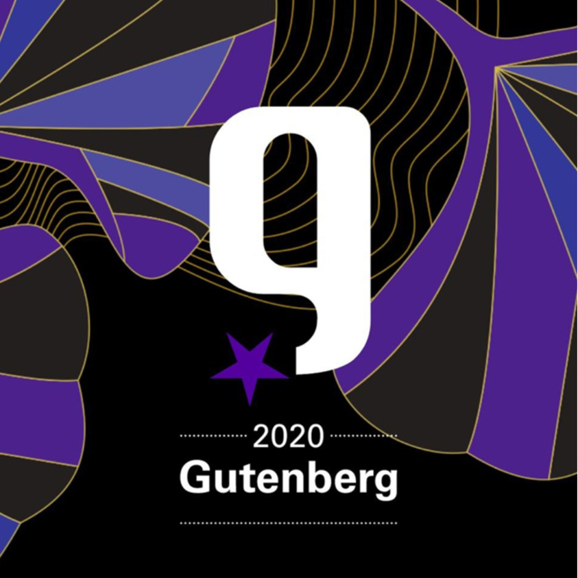 Imprimerie l'Empreinte once again makes its mark by adding four new Gutenberg prizes to its collection!